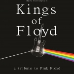 Kings Of Floyd - High Hopes Tour