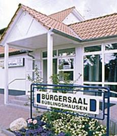 bürgerhaus dudenhofen telefonnummer